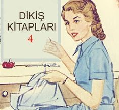 I like the old vintage picture. very good intro to sewing with instructions, tips, lots of links >>> from Oh You Crafty Gal: Start Our Free Online Sewing Class For Beginners Sewing Basics, Sewing Hacks, Sewing Tutorials, Sewing Projects, Sewing Patterns, Sewing Tips, Basic Sewing, Online Tutorials, Diy Projects