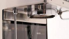 Gaggia Classic review espresso machine