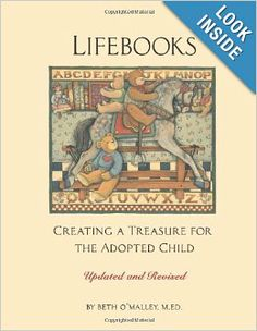 1000 images about lifebooks on pinterest adopted