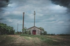 https://flic.kr/p/GTCib7 | solitary house | paesaggio