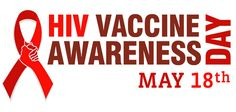 World AIDS Vaccine Day Observe on May 18