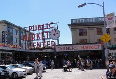 Pike Place Market | Pike Place Market