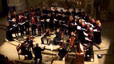 Messe de Minuit (Charpentier) | Deutsch-Französischer Chor Dresden
