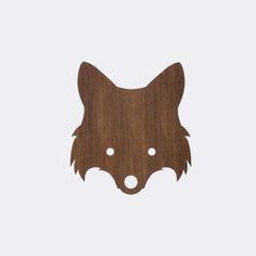 Fox Lamp fra Ferm Living
