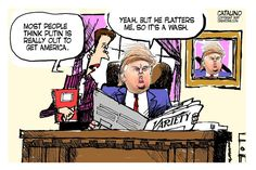 Ken Catalino (2017-01-08) USA: Trump