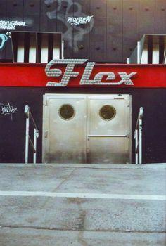 #vienna #flex #club