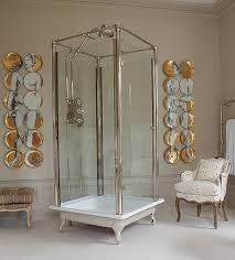 shower stalls with contact paper - Google Search