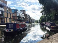 Perfect Imperfections  #regentscanal #summer #london