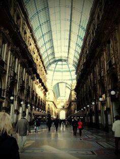 Milano em MI