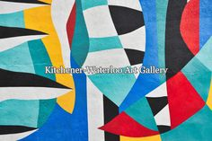 The Kitchener-Waterloo Art Gallery focuses on contemporary art and is the leading public art gallery in the region. Public Art, Travel Guide, Contemporary Art, Art Gallery, Quilts, Art Museum, Travel Guide Books, Quilt Sets, Log Cabin Quilts