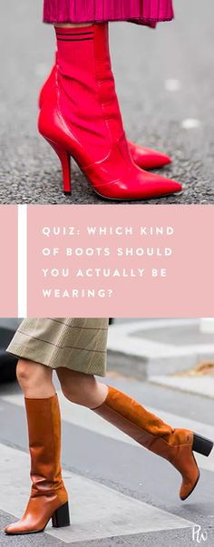 Ankle Boots 2018 Trends