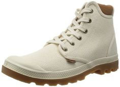 ddb1cc1c97d Palladium Men's Pampa Cuff Boot,Off White,9 M US *** Click image to review  more details.