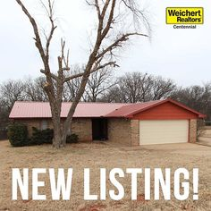 home New listing 5517 Ellie Mae Guthrie, OK! #guthrieok #homeforsale #newlisting #rea...
