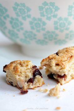 ricotta...che passione: biscotti