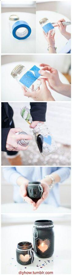 DIY cute!