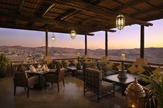 Luxushotel Qasr Al Sarab Desert Resort by Anantara