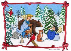 a-christmas-scene-2-sarah-batalka.jpg (900×653)