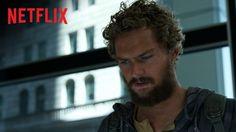 """Marvel's """"Iron Fist"""": Erster offizieller Trailer"""