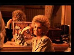 TAMMY WYNETTE- IT'S THE GOODBYE THAT BLOWS ME AWAY - YouTube