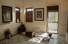 Visit Ghandi's house in Mumbai to learn more about his life ... Photo courtesy of Ben Snooks via Flickr.
