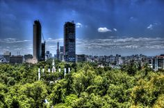 PROYECTO | TORRE BANCOMER | 235m | 50p | E/C - Page 376 - SkyscraperCity