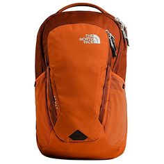 Amazon.com   The North Face Vault, Papaya Orange/Picante Red, OS   Backpacks Orange Backpacks, Day Backpacks, North Face Vault Backpack, Camping Essentials, Vaulting, Computer Accessories, Cool Things To Buy, The North Face