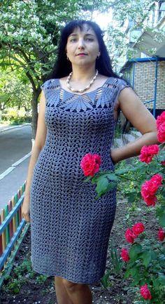 Diy Crochet Patterns, Lace Knitting Patterns, Crochet Crafts, Crochet Jacket, Crochet Cardigan, Crop Top Pattern, Crochet Crop Top, Crochet Clothes, Nice Dresses