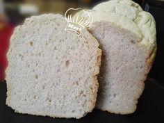 Las cositas de Meri: Pan de pueblo sin gluten Breadman