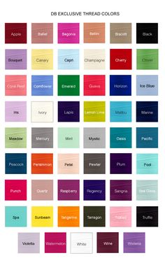 David's Bridal colour palette.  Ice Blue (last column, third row), or possibly Violetta (first colour in bottom row)