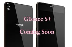 #Gionee S+ with 5.5-Inch Display is expected to launch in India on 20th October