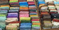 Where to buy wholesale fabric in the UK