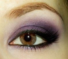 makeup for small brown eyes - Bing Images
