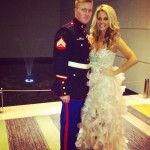 Big Brother 2013 Spoilers: Aaryn Gries Attends Marine Ball With New Boyfriend | Big Big Brother