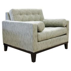 Tribeca Arm Chair in Ash