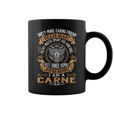 CARNE Brave Heart Name Mugs #gift #ideas #Popular #Everything #Videos #Shop #Animals #pets #Architecture #Art #Cars #motorcycles #Celebrities #DIY #crafts #Design #Education #Entertainment #Food #drink #Gardening #Geek #Hair #beauty #Health #fitness #History #Holidays #events #Home decor #Humor #Illustrations #posters #Kids #parenting #Men #Outdoors #Photography #Products #Quotes #Science #nature #Sports #Tattoos #Technology #Travel #Weddings #Women