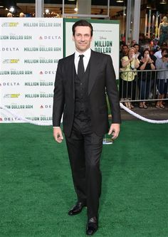 """HOLLYWOOD, CA - MAY 06: premiere of """"Million Dollar Arm"""" held at El Capitain Theater in Hollywood on May 6, 2014."""