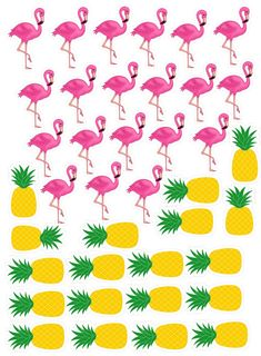 Com Best 12 Tropical – Birthday Party – – SkillOfKing. Pink Flamingo Party, Flamingo Decor, Flamingo Birthday, Aloha Party, Luau Party, 4th Birthday Parties, Birthday Party Decorations, Tropical Party, Girly