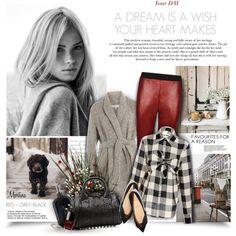 A fashion look from February 2017 by thewondersoffashion featuring Mara Hoffman, IRO, Pinko, Christian Louboutin, Alexander Wang, Carolina Bucci, Boris Bidjan S...