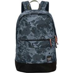 108c8f258730a Pacsafe Slingsafe LX300 Anti-Theft Backpack - Walmart.com