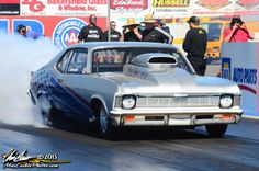 User submit: part 2 of drag racing from Max Cackle photographery (98 Photos)