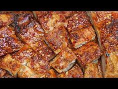 Matambre de Cerdo al Caramelo! Receta de Locos X el Asado - YouTube