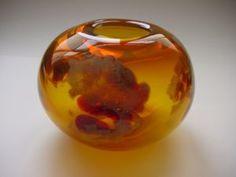 Thea Figeé - Glasunica 2014 - B x L:  24 x 19 - glaskunst, szklo artystyczne, glassart