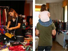 Das war der Mödlinger Fashionflohmarkt und Kids-Fashionflohmarkt! Am 18. Oktober 2014 war es wieder soweit: Der Mödlinger Fashionflohmarkt wurde zum sechsten Mal...