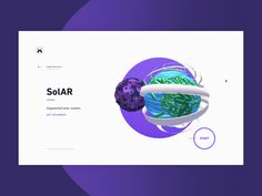 Together with Nexus Interactive Arts in London, we created WebAR Experiments. A series of web based Augmented Reality (AR) projects for Chrome Android and Chrome Desktop  SolAR is an AR experiment ...