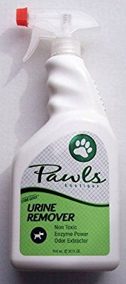 PAWLS Boutique Urine Remover - Dollar store