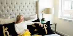 Jennifer Fisher Home - Jennifer Fisher New York Apartment
