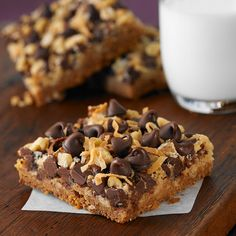 Deliciosas galletas con chispas de chocolate de Bake with Ghirardelli - #VidaRifel