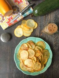 17 Healthy Summer Squash Recipes ⋆ Homemade for Elle