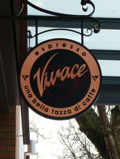 One of my favorite coffee places in Seattle! Seattle (Coffee at Espresso Vivace)