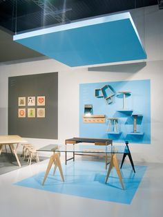 SCP - Milan Furniture Fair — Oscar & Ewan